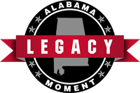 Alabama Legacy Moment